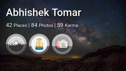 Abhishek Tomar