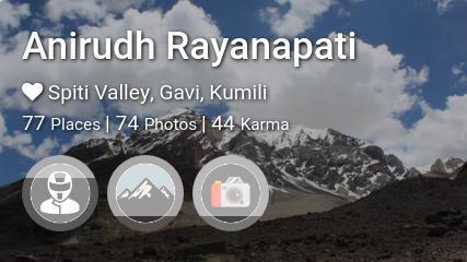 Anirudh Rayanapati