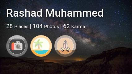 Rashad Muhammed
