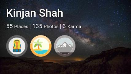 Kinjan Shah