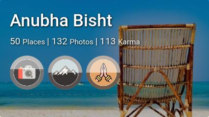 Anubha Bisht