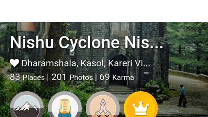 Nishu Cyclone Nischiac Munster