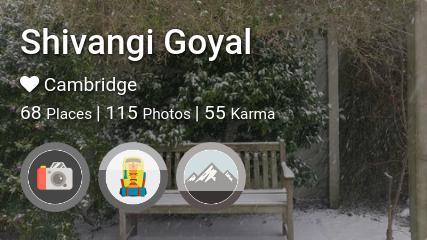 Shivangi Goyal