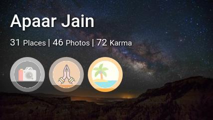 Apaar Jain