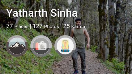 Yatharth Sinha