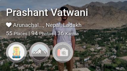 Prashant Vatwani