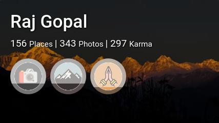 Raj Gopal