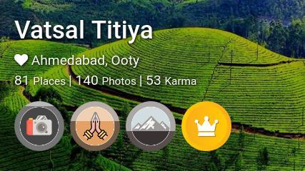 Vatsal Titiya