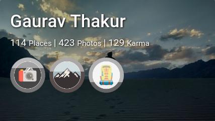 Gaurav Thakur