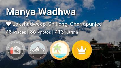 Manya Wadhwa