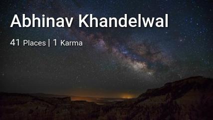 Abhinav Khandelwal