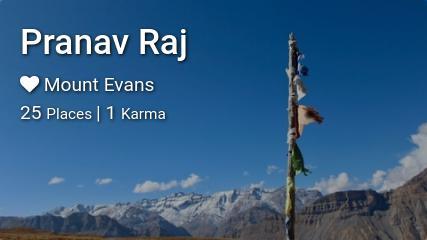 Pranav Raj